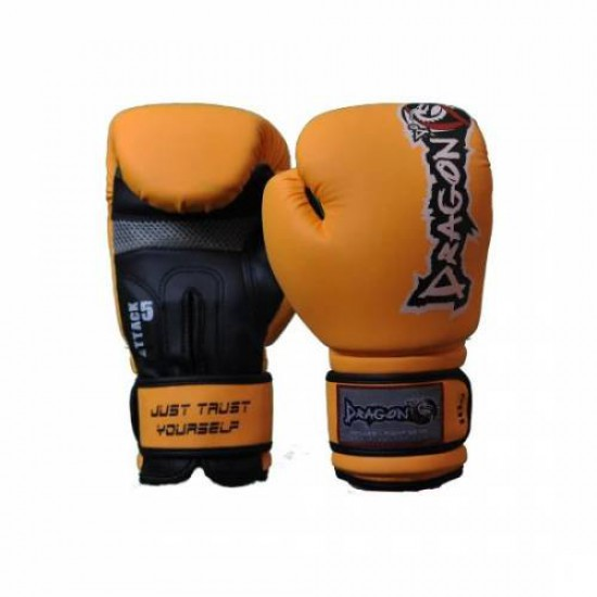 DRAGON ATTACK BOKS,KİCKBOKS,MUAYTHAİ DÖVÜŞ ELDİVENİ FİGHT CLUB