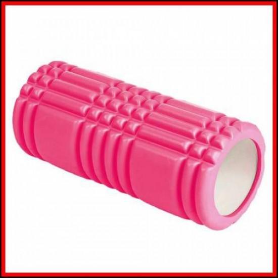 Yoga ve Plates Roller Silindir Yastık Yoga Roller