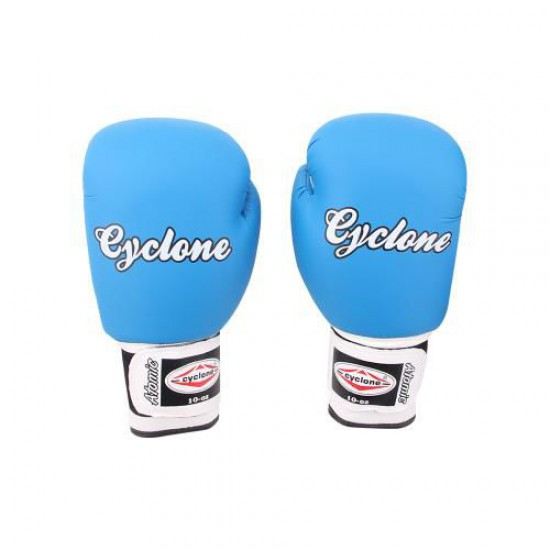 CYCLONE ATOMİC BOKS,KİCKBOKS, MUAYTHAİ DÖVÜŞ ELDİVENİ FİGHT CLUB