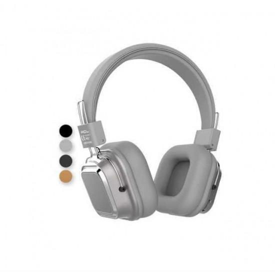 ACB-16 WarmSound Kablosuz Kulaküstü Bluetooth Kulaklık TF Hafıza Kartı Girişli Büyük Tip Bluetooth