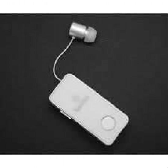 Bevius BVS-E92 CSR 5.0 Makaralı Titreşimli Bluetooth Kulaklık