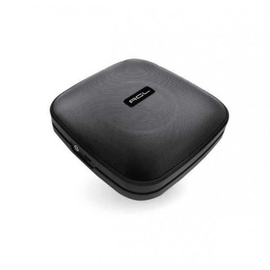 7Watt HD Kablosuz Bluetooth Hoparlör 7W / 1800mAh Batarya Kapasitesi NFC/Bluetooth