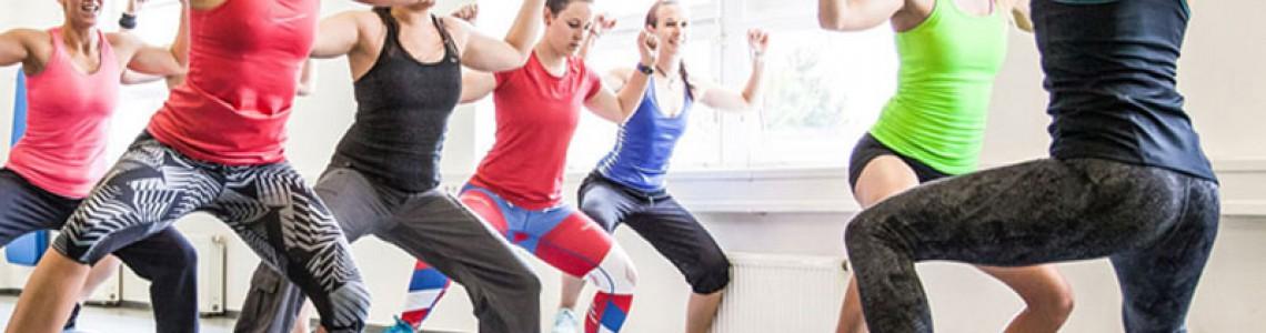 Fitness, Ağırlık, Kardiyo